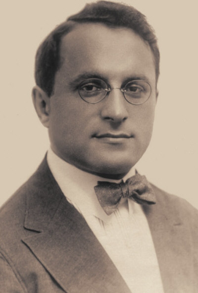 Jacob Billikopf, Pioneer in Social Work