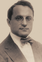 Jacob Billikopf